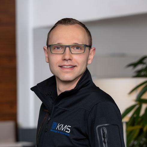 Andreas Kipp