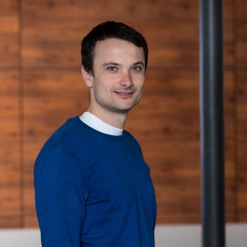 Daniel Guenter