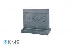 KMS-Schild